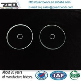 round quartz glass discs 48*5mm $10.00/pc(China (Mainland))