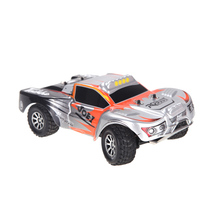 Wltoys A969 RC Car 1/18 1:18 Scale 2.4G RTR 4WD Short Course Truck (Wltoys A969 Car 4WD 1/18 Truck )(China (Mainland))