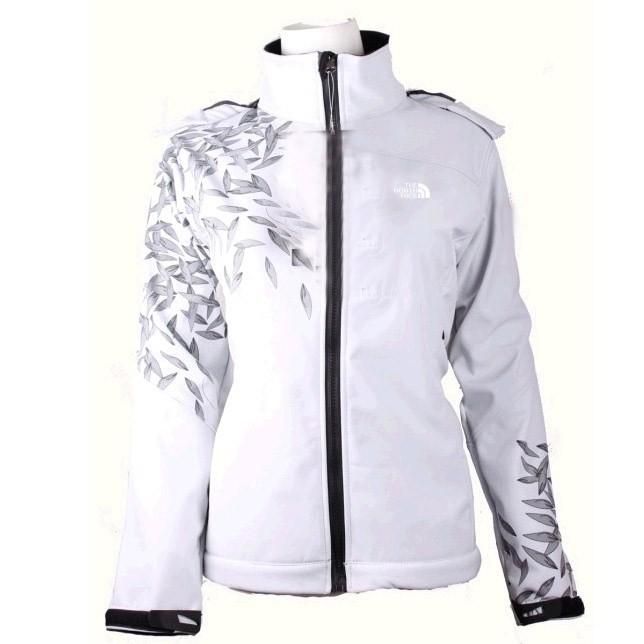 Женская куртка 6541 , face jacket