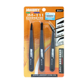 JM T11 Triad Fix Kit Anti static Elbow Flat Pointed Tweezers Repair Tools Condutive Tweezers For