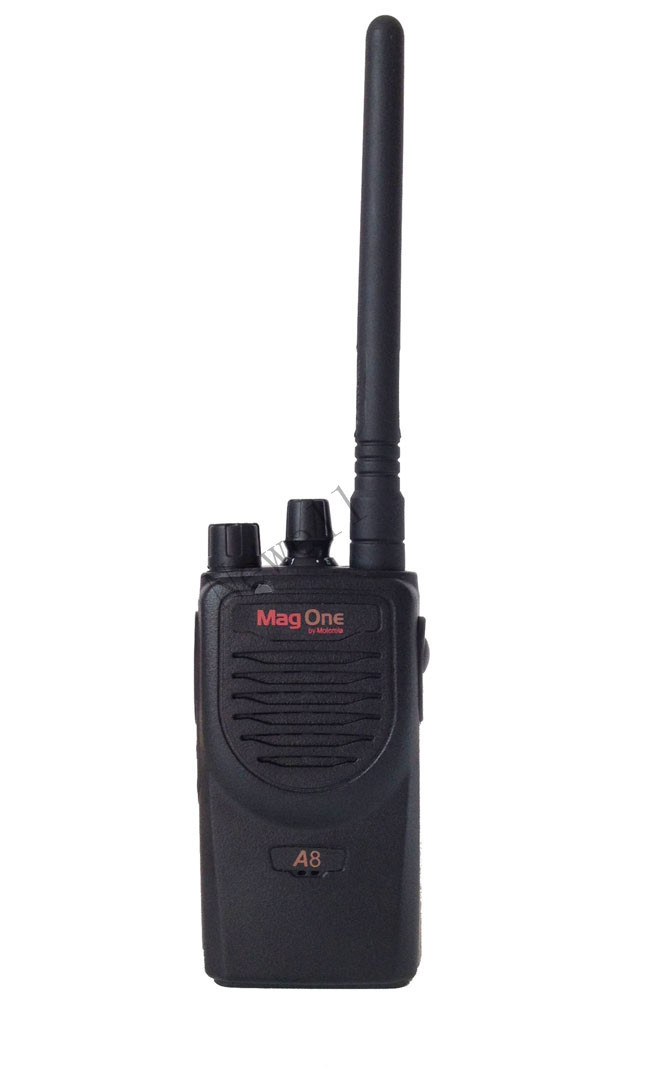 Mag one A8 Ham radio 5watts 16CH 136-174/400-470MHz Amateur Magone walkie talkie - Newell E-Shop store