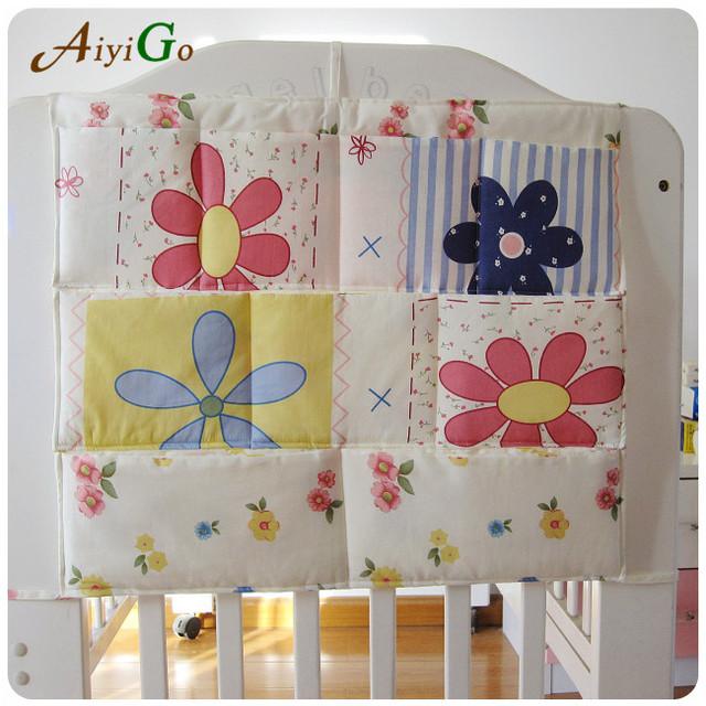 Бесплатная доставка детская кроватка висит сумка для хранения новорожденный кроватки ...