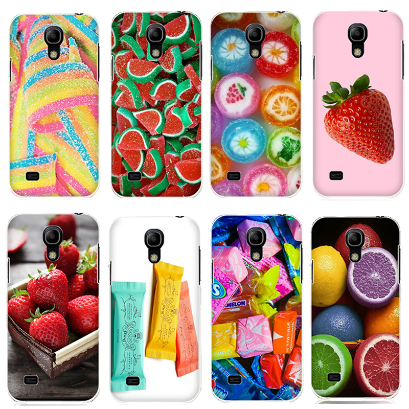 inventive amazing splendid Popular Special exquisite lovely item emboss UV print hard phone case back cover for samsung S4 mini(China (Mainland))
