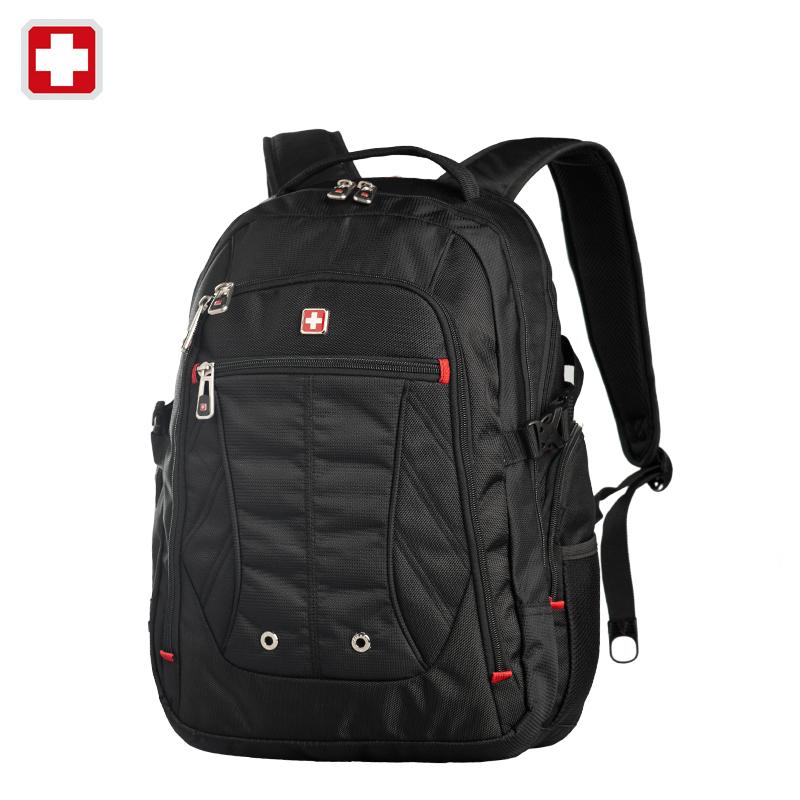Swisswin women backpack school backpack military bag travel backpack camping hiking rucksack women female backpack tactical bag(China (Mainland))