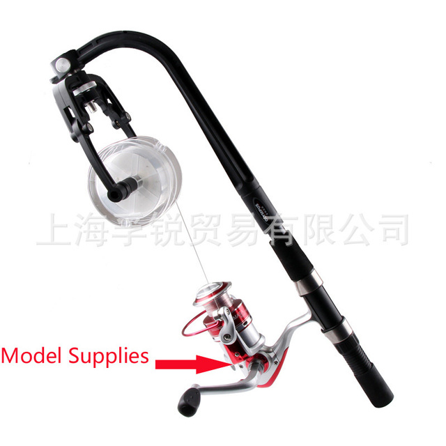 aa0024xfishing reel fishing tackle fishing tool