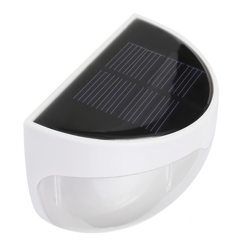 Patio Lights Wireless: Solar Garden Lights Waterproof Wireless Security Bright