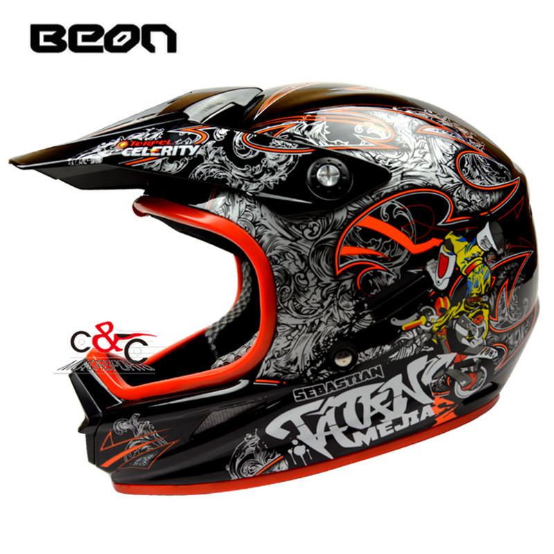 the china casco capacete motorcycle helmet ATV off road motocross motorcross helmet DIRT BIKE M L XL HELMETS(China (Mainland))