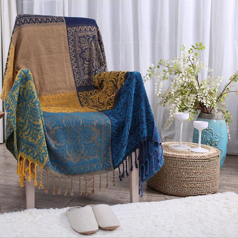 Promo o de decora o da tabela do sof disconto - Cobertor para sofa ...