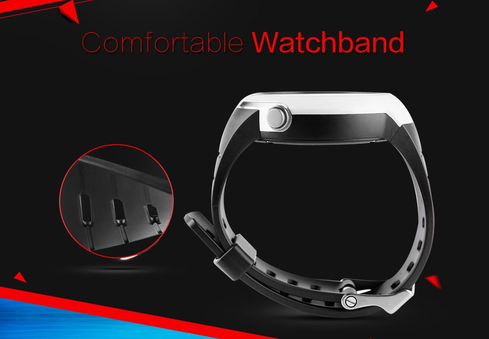 EZON smart casual sport utility электронные часы мужчины водонепроницаемый носимых интеллектуальных устройств под управлением шагомер часы S2 для iPhone