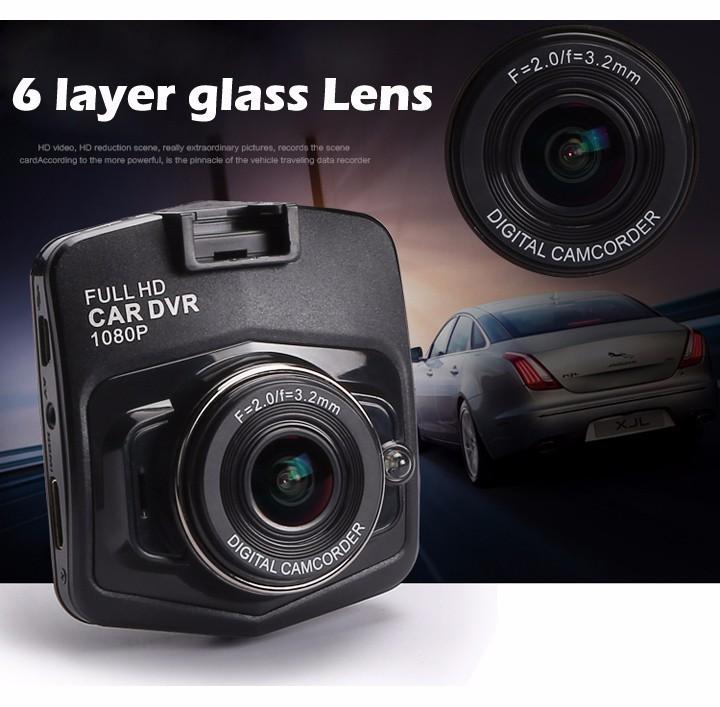 Black blue mini 2.4inch anti-glare lcd screen recorder A2 1080P car dvr full hd dashcam with G-sensor+ night version function(China (Mainland))