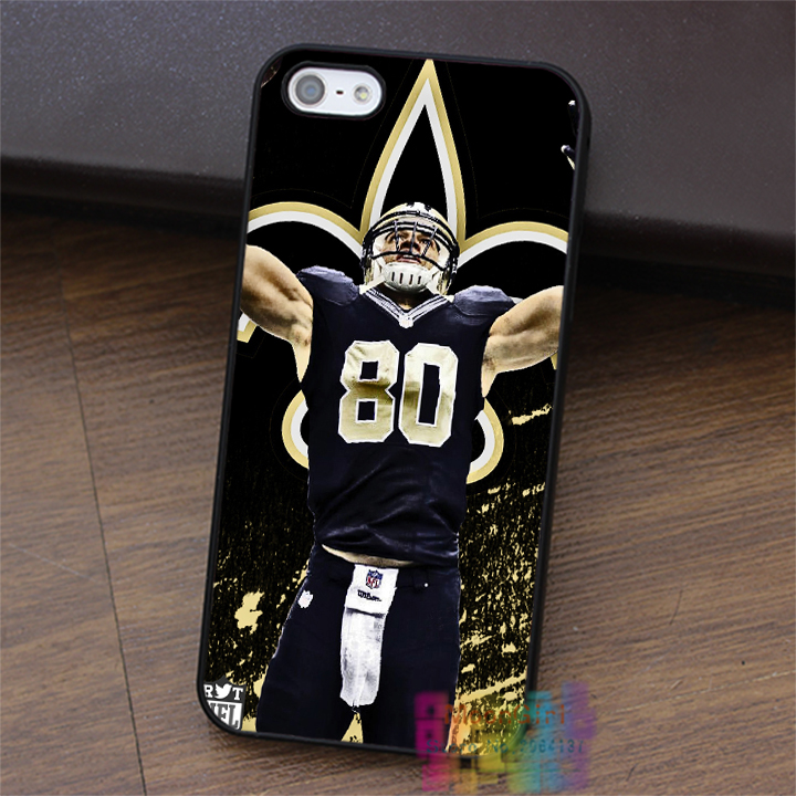 jimmy graham fashion cell phone case for iphone 4 4s 5 5s 5c SE 6 6s 6 plus 6s plus 7 7 plus #SN079(China (Mainland))