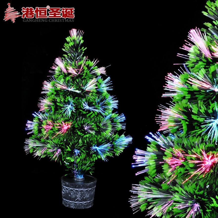 Weihnachtsdekoration 40 cm bunte glasfaser weihnachtsbaum - Glasfaser weihnachtsbaum ...
