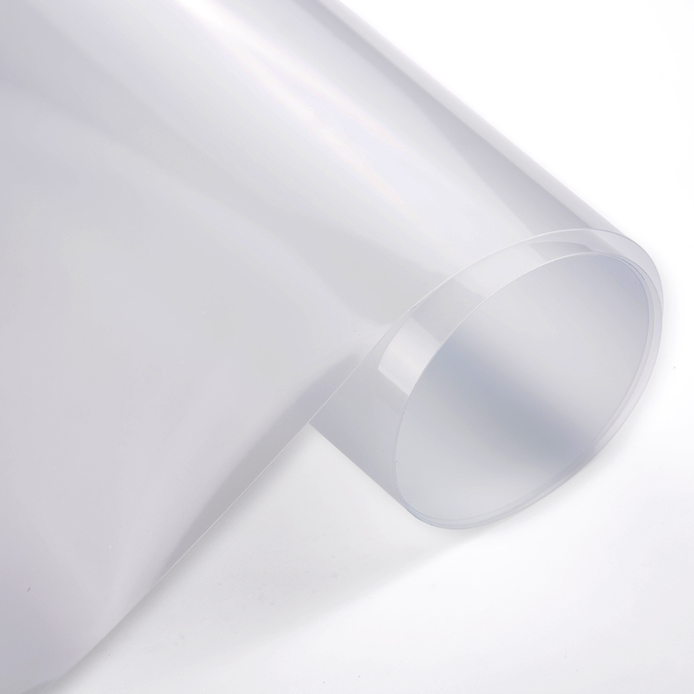 Clear pvc sheet roll promotion shop for promotional clear for Pvc car