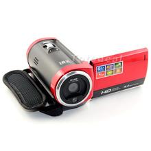 "2015 New 2.7"" TFT LCD HD 720P Portable Digital Camera Photo Camera 16x Digital ZOOM 16MP Digital Camera included li-ion battery"