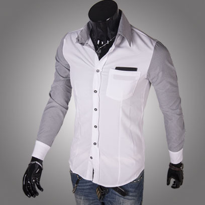 Cheap Mens Designer Clothing From China New Stylish Mens Shirts