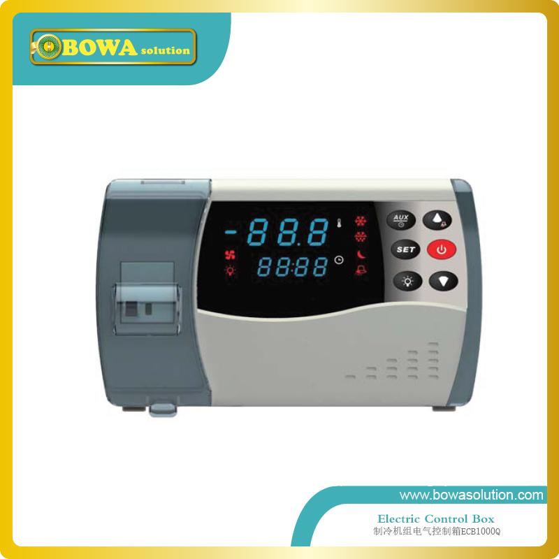 Оборудование распределения электроэнергии BOWA IIntergrated refrigertion ECB-1000P оборудование распределения электроэнергии 1 x uni t ut151a dc