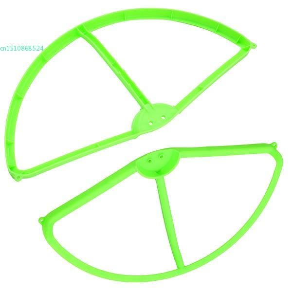New 4PCS Propeller and 4PCS Protector For DJI Phantom 2 Vision+ Wltoys V303 CX-20 RC Drone 66