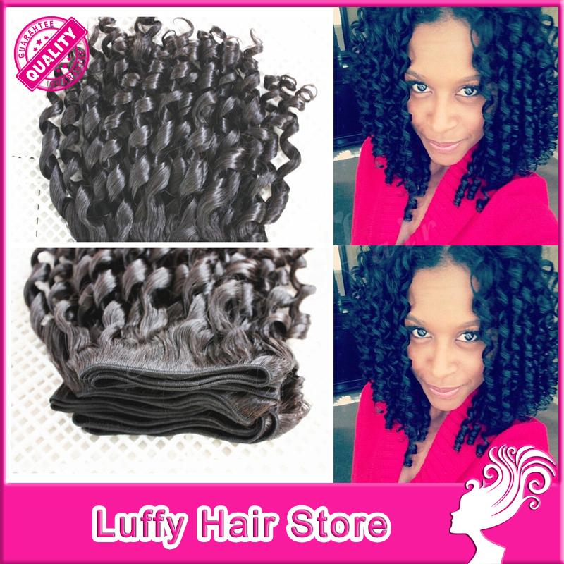 Brazilian virgin hair,human hair extension romance curl,2pcs/lot,3.5oz/piece fashion type<br><br>Aliexpress