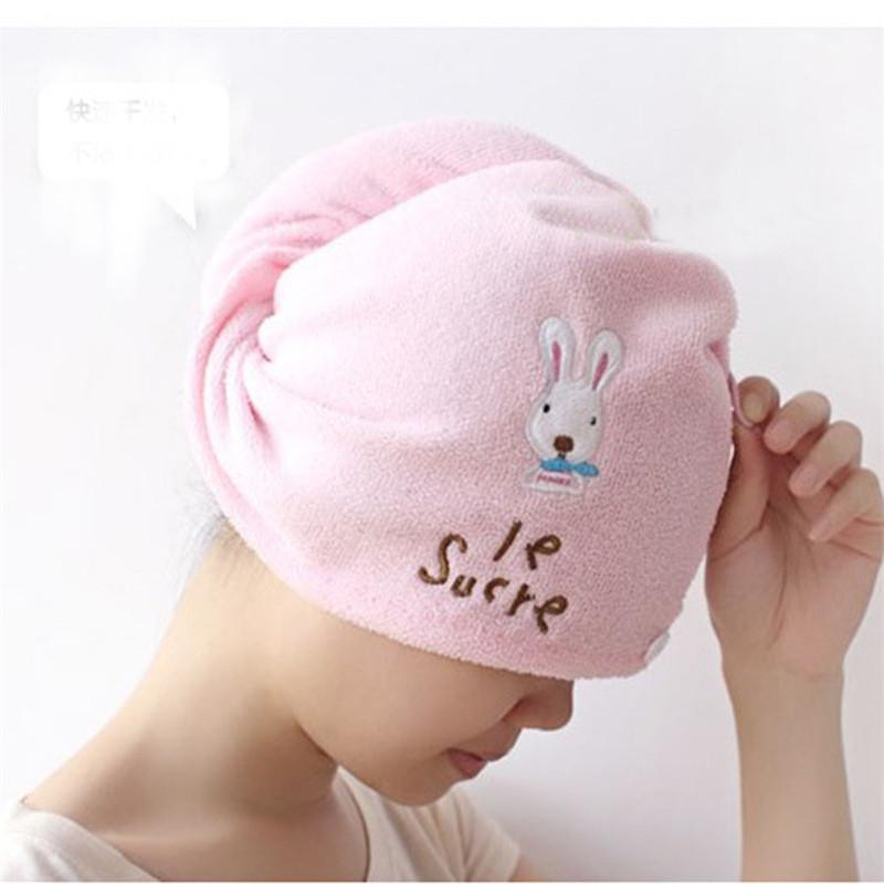 Super-absorbent-Lovely-Hair-Towel-Turban-Hair-Drying-Cap-Bathrobe-Hat-Head-Wrap-Quick-Dry-Bathroom (4)