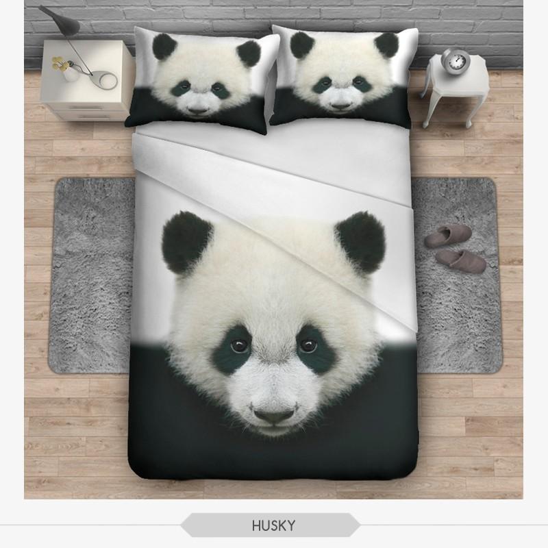 2015 cute 3d comforter sets 3d bedding sets king size jogo. Black Bedroom Furniture Sets. Home Design Ideas