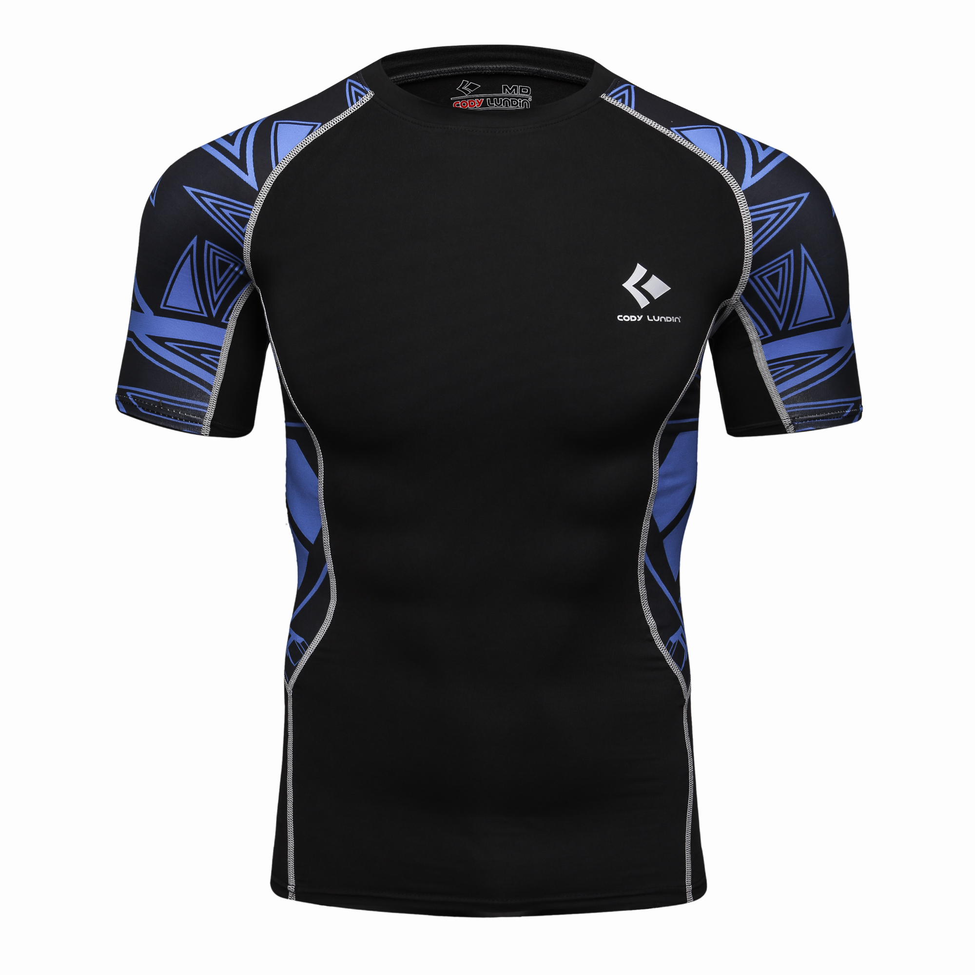 Man's New 3D Prints Tight Base Layer Men Compression Shirts Fix Gear MMA Rushguard Short Sleeves T-Shirt Shorts Fitness Tees(China (Mainland))
