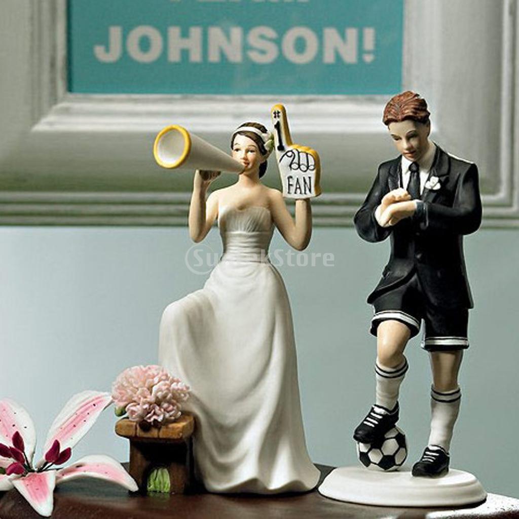 Weinlese-Hochzeitstorte Topper