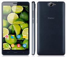 "Original iNew L4 Android 5.1 FDD Mobile Phone 1GB RAM 16GB ROM 5.5"" MTK6735 Quad-core 13MP Camera 5000mah Smartphone(China (Mainland))"