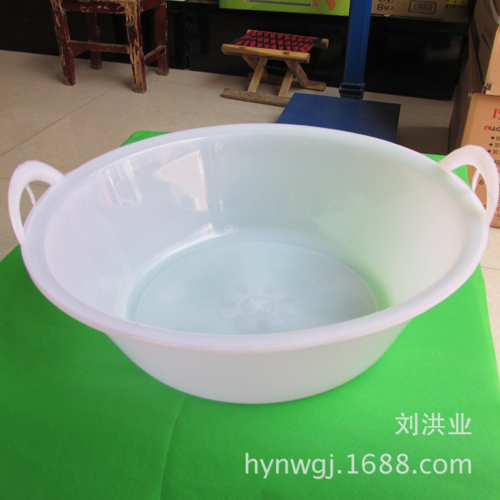 Excellent brand manufacturers, wholesale hardware tools transparent white steel pot ash gray ash bucket square grooves(China (Mainland))