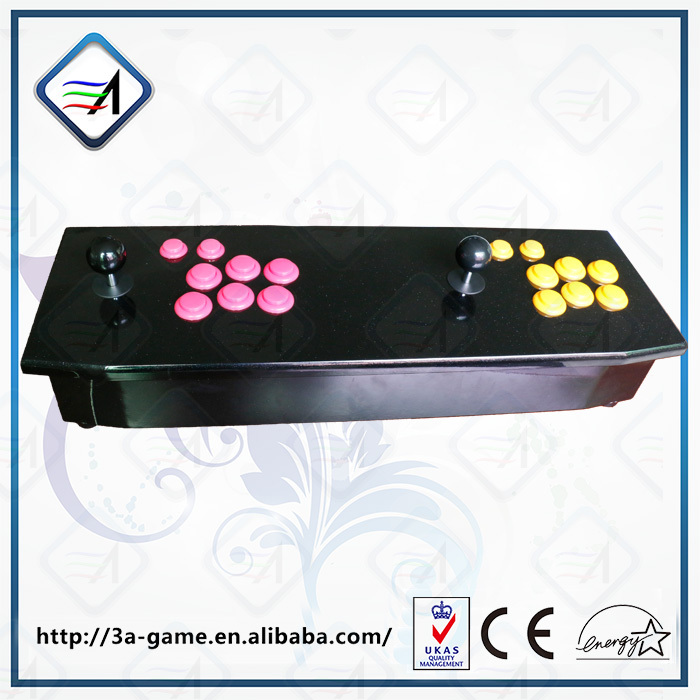 Personal Use Simple Arcade Jamma Controller Video Game Machine Controller(China (Mainland))