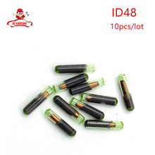 Buy Wholesale 10pcs/lot OEM ID48 auto transponder chip Tango Pro Copy ID48 Car Key Chip Free for $10.50 in AliExpress store