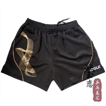 Оригинальный Joola шорты настольный теннис ракетки эйлера 656 профессиональный экономика на лойолы настольный теннис мяч спортивные шорты