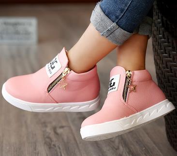 Детская обувь мальчики мода мартин австралия сапоги одиночные низкий короткий туфли-botas дети нина мальчики осень 120
