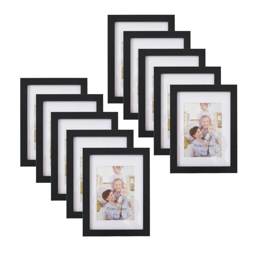 buy wholesale  wood picture frames  china