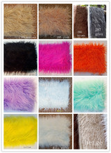 (75*50cm)  Blanket Basket Stuffer  Fur Photography Props Newborn Photography Props