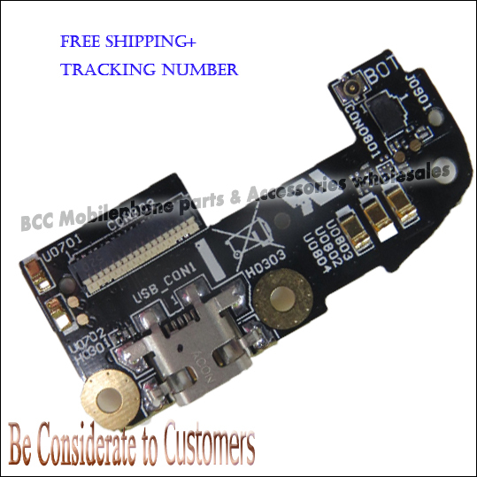 Original for ASUS Zenfone 2 ZE551ML ZE550ML USB Dock Charging Port flex cable+Mic microphone Module Board Replacement 20Pcs/Lot