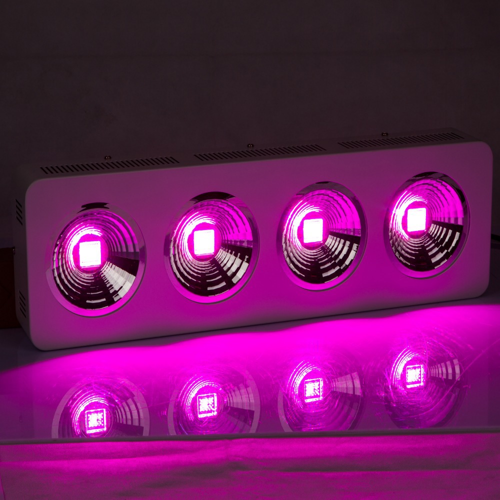 Factory Price Houyi Led Grow Light Cob 800w Full Spectrum Hydroponic Lights for Indoor Grow CE FCC ROHS 100% quality warranty(China (Mainland))