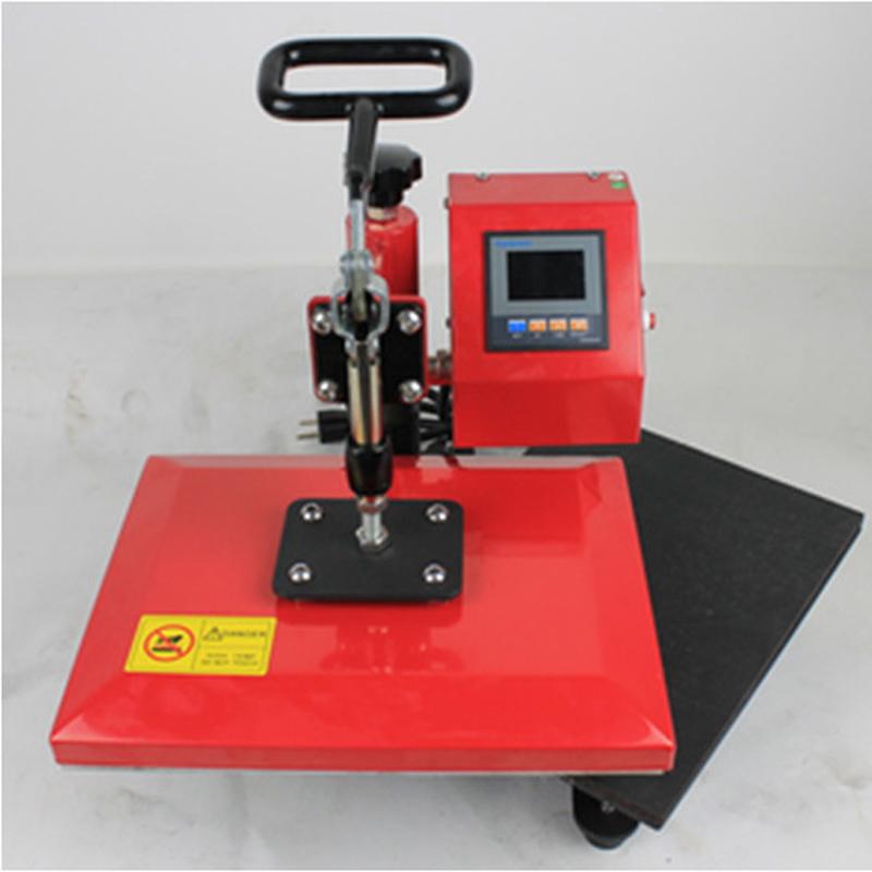 transfer print machine