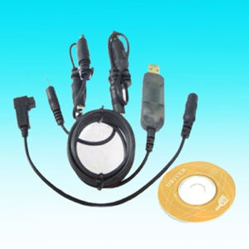 Hot! 1set USB RC Simulator FMS Adapter Cable For Controller Futaba JR walkera Helicopter New Sale(China (Mainland))