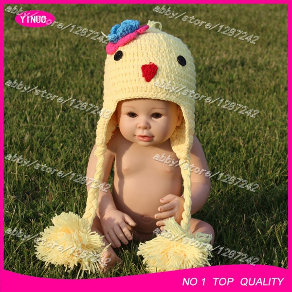 Wholesale all kinds of hat and cap crochet baby summer hats hand made hat manufacturers in china(China (Mainland))