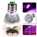 5pcs Full Spectrum Grow Lamp E27 LED Grow Light GU10 Led Growing Lamp for Hydroponics Flowers