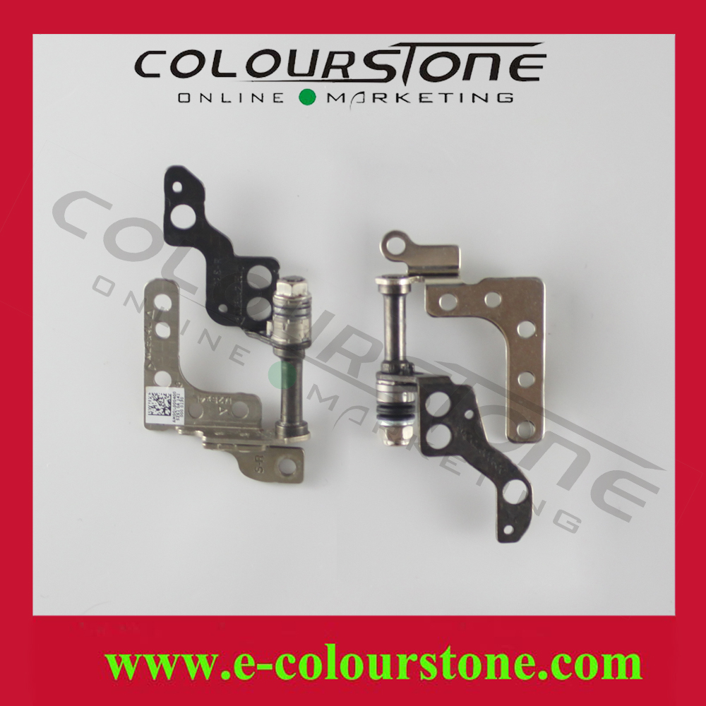 ORIGINAL REPLACEMENT LAPTOP HINGE Barcket FOR HP ENVY6 FOR ENVY 6 6-1000 NOTEBOOK HINGE AM0QL000400(China (Mainland))