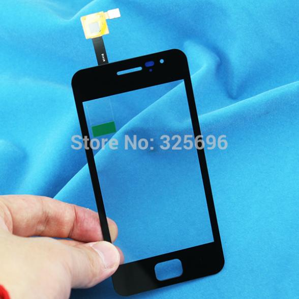 1x For JIAYU G2 Touch Screen Digitizer Replacement for JIAYU G2 Touch Panel Free shipping ,Black(China (Mainland))