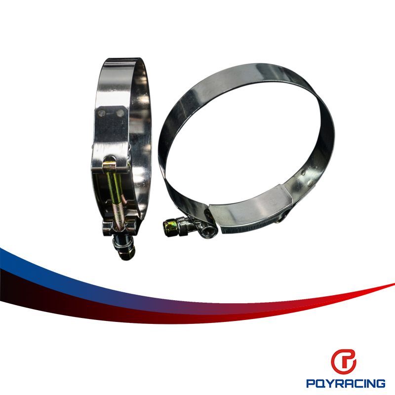 Pqy racing pc lot quot clamps stainless