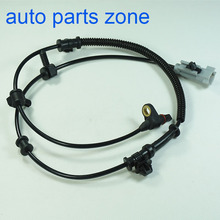 Buy MH ELECTRONIC New ABS Wheel Speed Sensor Jeep Grand Cherokee Commander Front Side Free High 56044144AA for $25.50 in AliExpress store
