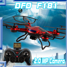 Buy JJRC H12C Dron Quadrocopter DFD F181 Drones Camera HD 4CH 2.4G Remote Control Helicoptero for $33.99 in AliExpress store