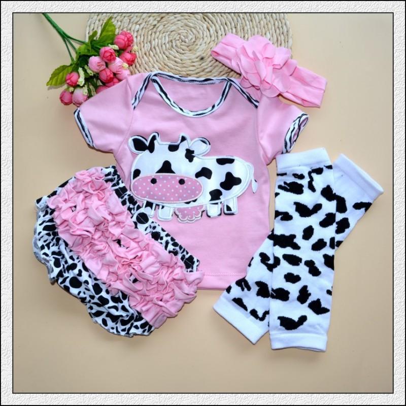 [해외]새로운 여자 아기 의류는 0-18 M rompertutu 드레스 + 헤드 ..