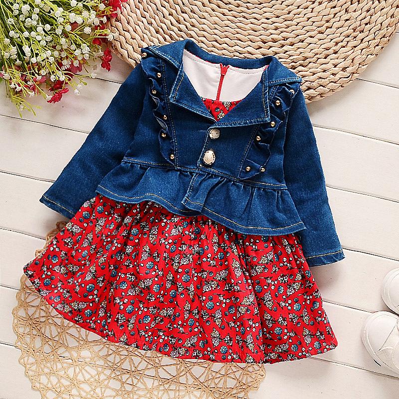 Girls Spring Dress Coats Promotion-Shop for Promotional Girls
