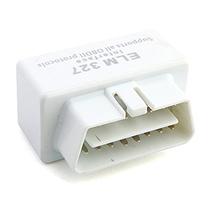 Мини Bluetooth ELM327 L V2.1 OBD2 OBDII сканирования проверка инструмент двигателя легкий CAN-BUS автоматический диагностический инструмент для Windows , Android ( ELM327L )