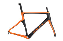 Buy Super light 980g Cheap 2016 Di2&mechanical 2016 carbon fiber bike frame bicycle frameset 46 49 52 54 56cm aero carbon road frame for $499.00 in AliExpress store