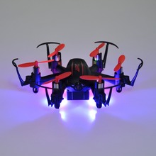 JJRC H20C 2.4G 4CH 6Axis Gyro RC Quadcopter Nano Drone with 2MP HD Camera